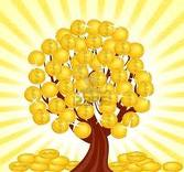 Money Tree Shreemarakara