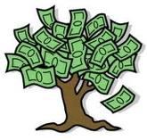 Shreemarakara Money Tree