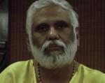 Baba at Thiruvanamalai
