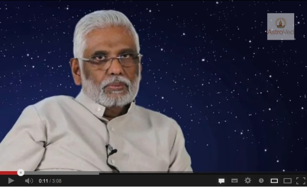 Click on Baba's picture to watch video