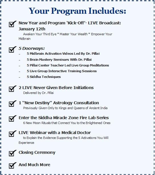MMM Program