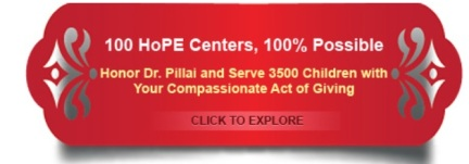 Hope Center RED