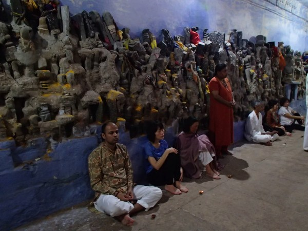 Rameshwaram Meditation
