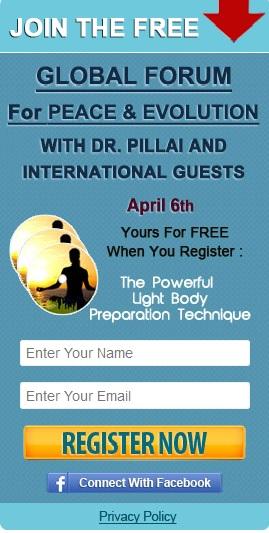Light Body Mastery How To Register