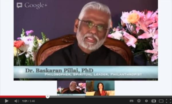 Video 7 (Science, Biology & Light Body)