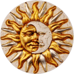 Sun and the Moon 1