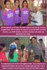 Tripura Foundation Work Around the World 1