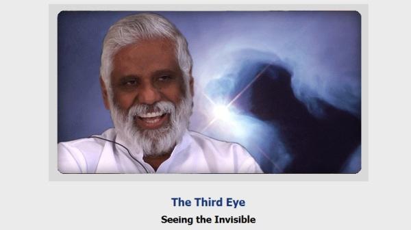 Baba Third Eye