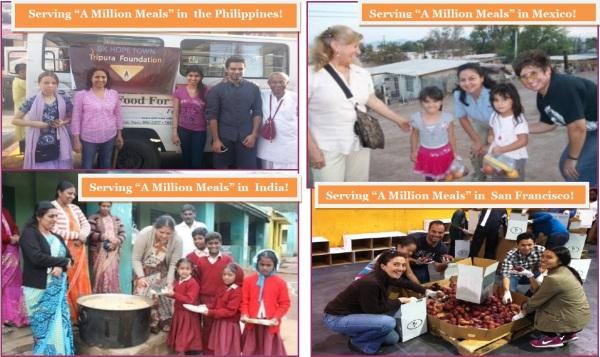 Million Meals Global