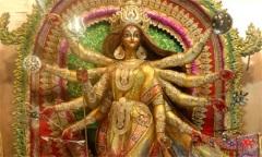 Navaratri Goddess