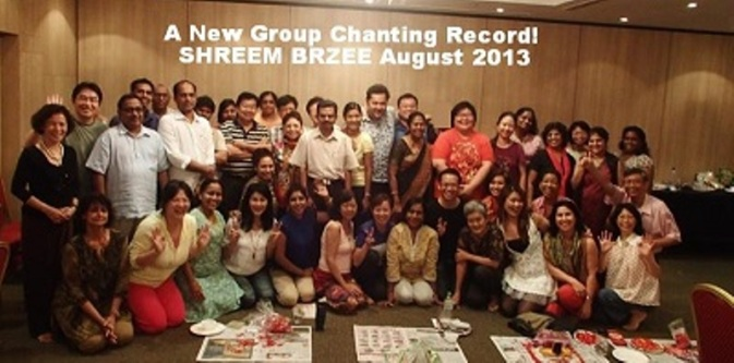 Shreem Brzee August 2013 Group Photo (Edit Sep 2013)