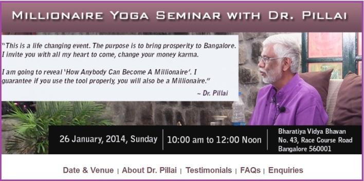 Babaji MY Bangalore