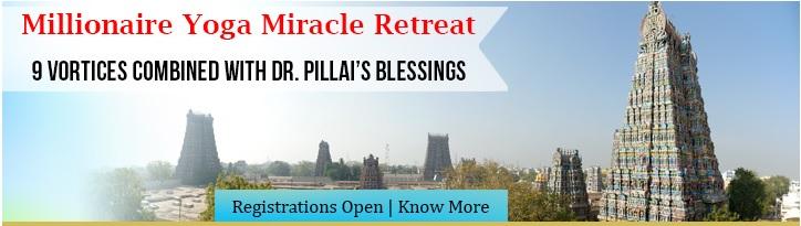Millionaire Yoga Retreat 2014