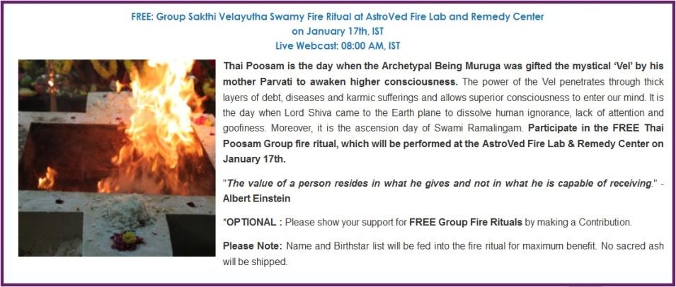 Thaipoosam 1