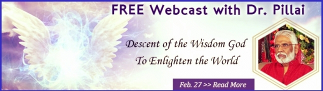 Babaji's Free Shivaratri Webcast