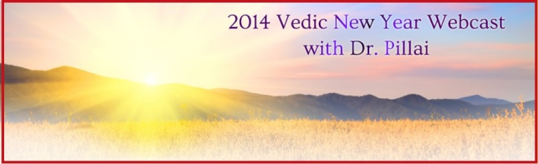 Baba Vedic New Year 1
