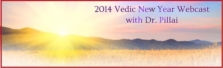 Baba Vedic New Year 1