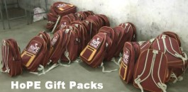 HoPE Gift Packs