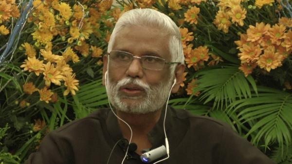 Dr Pillai Guru Purnima 2014 SG (1)