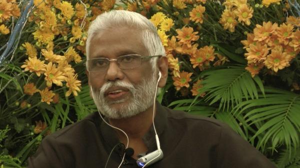 Dr Pillai Guru Purnima 2014 SG (2)