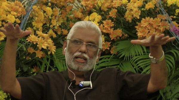 Dr Pillai Guru Purnima 2014 SG (3)