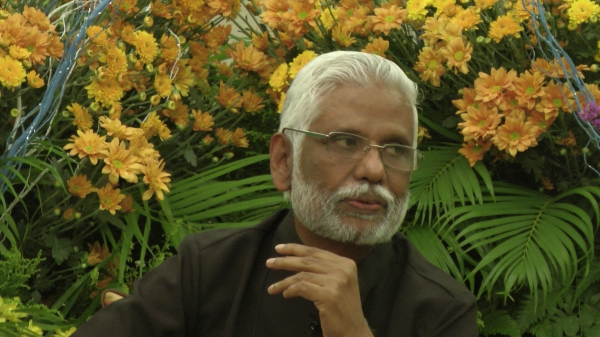 Dr Pillai Guru Purnima 2014 SG (4)