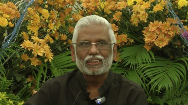 Dr Pillai Guru Purnima 2014 SG (5)