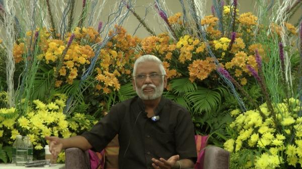 Dr Pillai Guru Purnima 2014 SG (6)