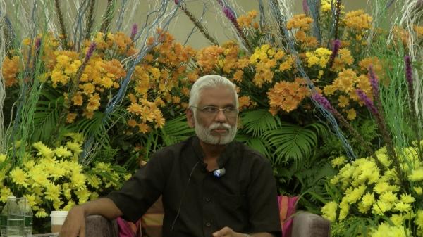 Dr Pillai Guru Purnima 2014 SG (7)