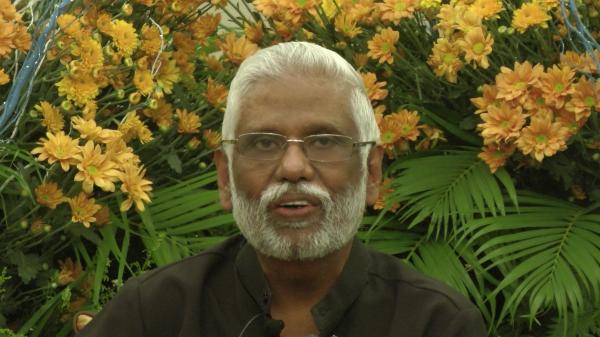 Dr Pillai Guru Purnima 2014 SG (8)