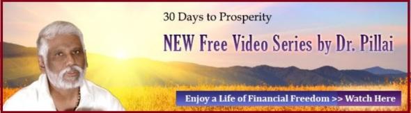 Manifesting Prosperity
