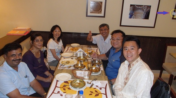 Tripura Foundation Ambassadors of HoPE Trip