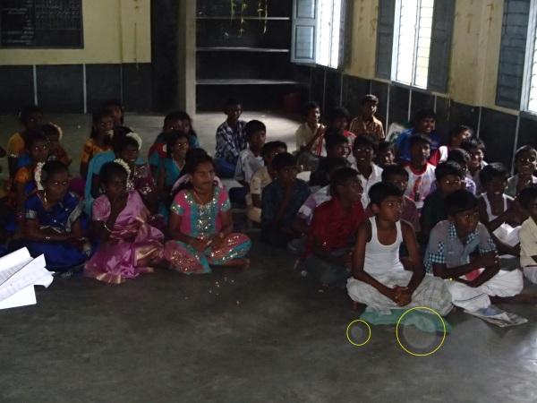 Tripura Foundation's HoPE Center Rameshwaram