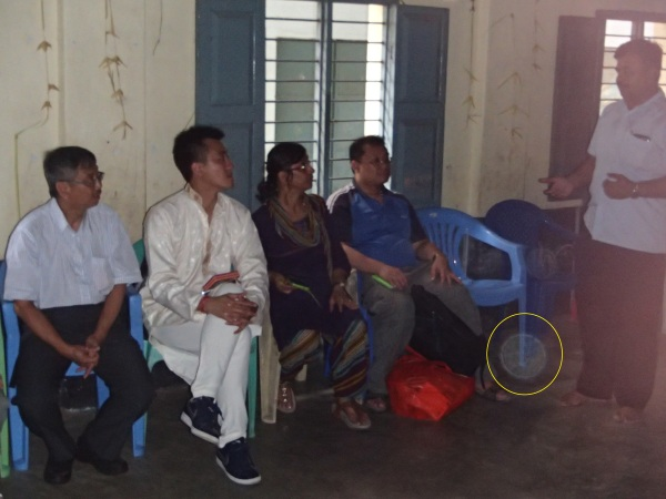 Tripura Foundation Rameshwaram Hope Center