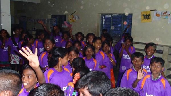 Tripura Foundation HoPE Center