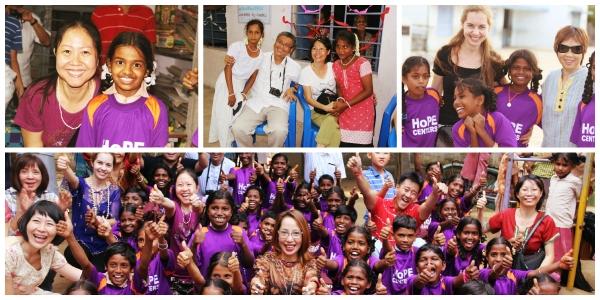 Tripura Foundation's Ambassadors of HoPE (1)