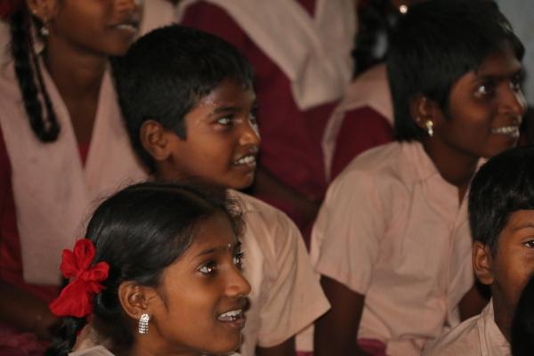 Tripura Foundation HoPE Center Children 2