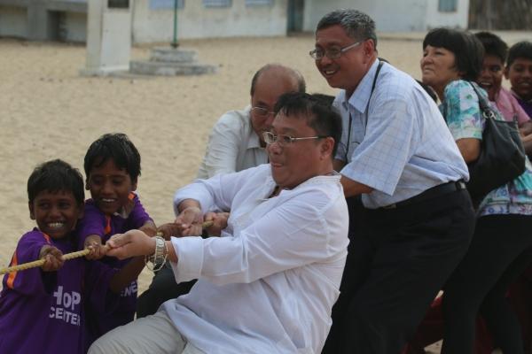 Tripura Foundation's Ambassadors of HoPE (10)