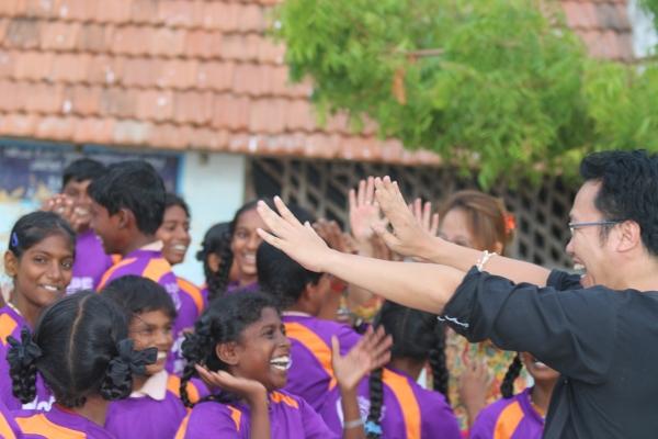 Tripura Foundation's Ambassadors of HoPE (12)