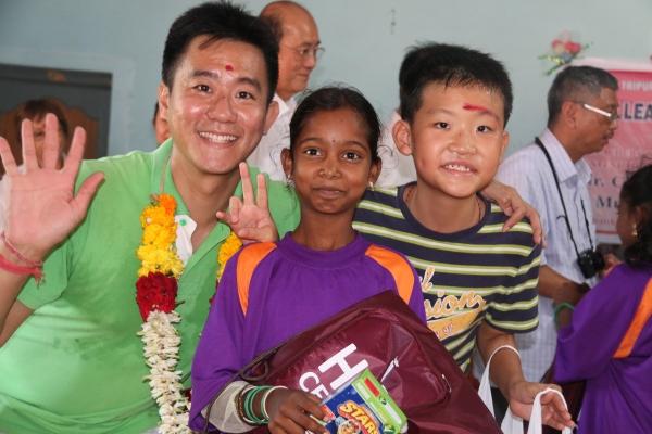 Tripura Foundation's Ambassadors of HoPE (8)