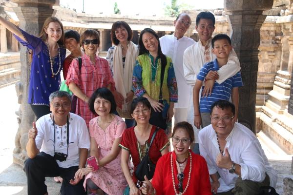 Tripura Foundation's Ambassadors of HoPE (18)