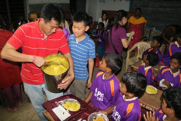 Tripura Foundation's Ambassadors of HoPE (3)