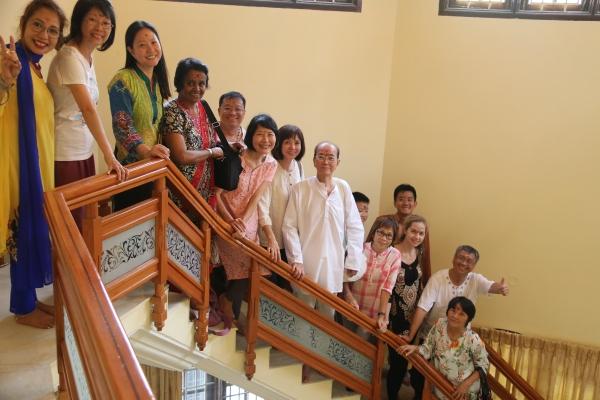 Tripura Foundation's Ambassadors of HoPE (20)