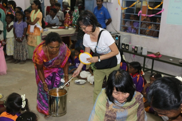 Tripura Foundation's Ambassadors of HoPE (13)