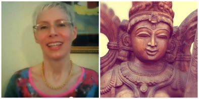 Mohini Goddess Teachings