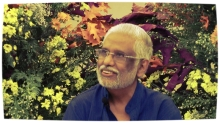 Dr Pillai Babaji SG Photo
