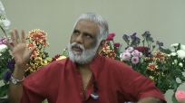 Dr Pillai (Babaji) Teaching About Unlimited Consciousness