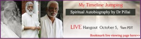 Dr Pillai Spiritual Autobiography