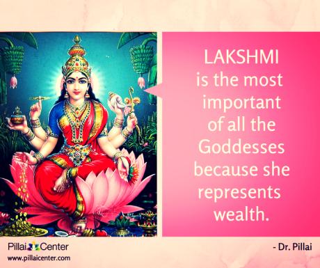 Lakshmi AOH Picture