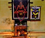 Patanjali Samadhi Shrine